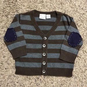 Great condition baby/toddler cardigan